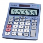 Calculatrice Casio DF-120TER
