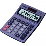 Calculatrice Casio MS-80VER
