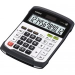 Calculatrice Casio WD-320MT blanc