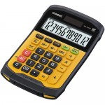 Calculatrice Casio WM-320MT orange